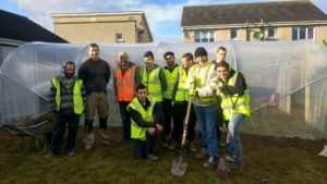 Pollytunnel and Horticulter course running in Kilnlane, Mountrath @ Kilnlane   Mountrath   County Laois   Ireland