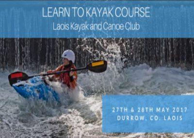 Laois Kayak