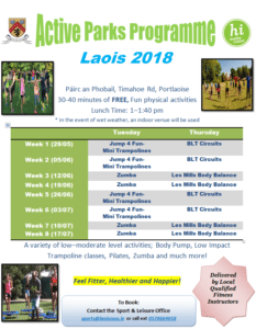 @ Portlaoise | Portlaoise | County Laois | Ireland