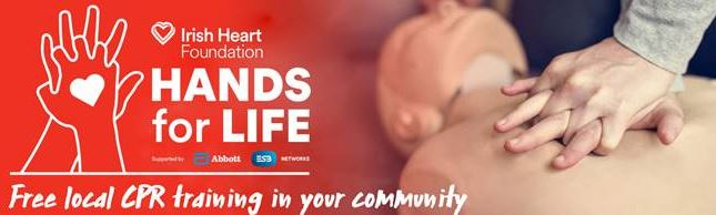 Hands for Life CPR