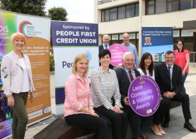 Community Voluntary Awards Pic 1