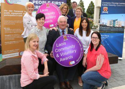 Community Voluntary Awards Pic 2
