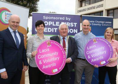 Community Voluntary Awards Pic 3