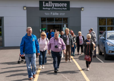 Lullymore 21
